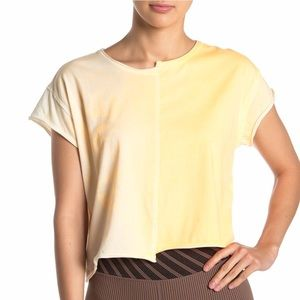 NWT Free People Movement Crop Top Size XS
